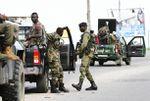 Yamoussoukro / Tracasserie policière, La grosse colère des chauffeurs de taxis