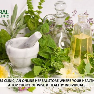 Natural Herbs Clinic for Any Health and Skin Disease Treatment