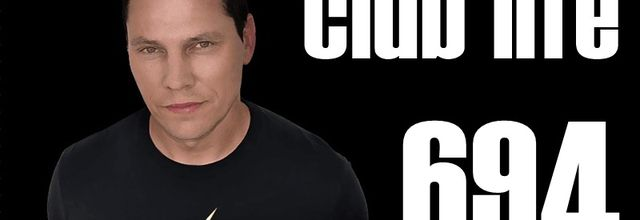 Club Life by Tiësto 694 - july 17, 2020