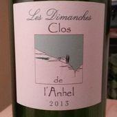 VINS BUS RECEMMENT # 5 - Emmanuel Delmas, Sommelier & Consultant en vins, Paris