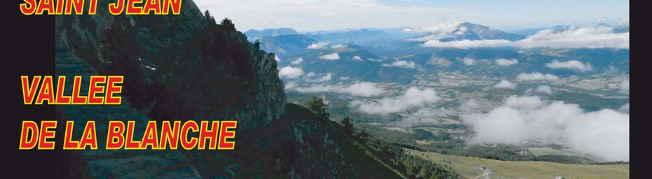 RANDORMILLOUSE 2014 - vallée de la Blanche - compte rendu FF RANDONNEE 04