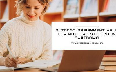 AutoCAD Assignment Help by Professional Academic Writers