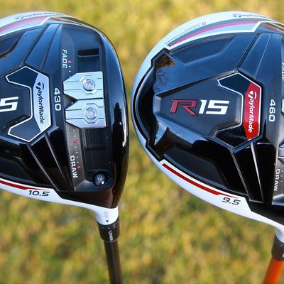 Fairway Woods And Hybrids