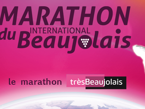 Marathon du Beaujolais 2016 (Résultats)