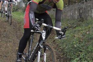 Cyclo-cross de Buhl 2013