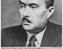 Wagner Gerhard