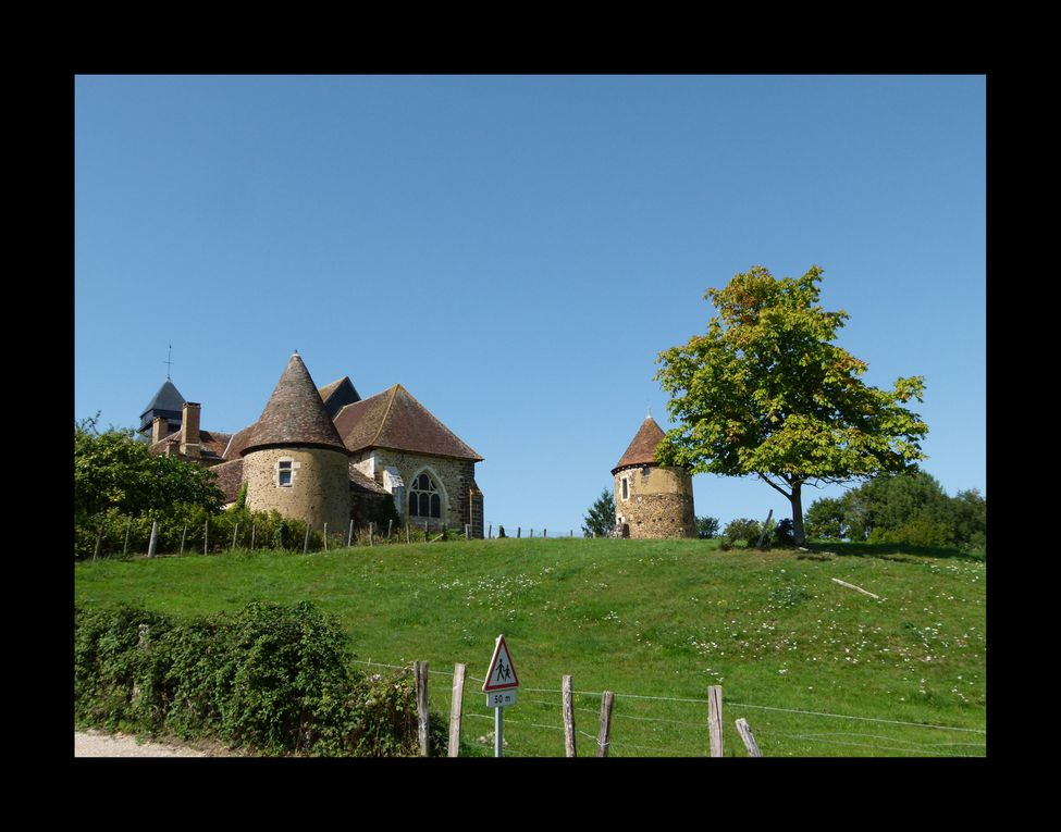 Mes photos en Bourgogne