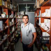 """Un médecin grec raconte: """"Celui qui n'a pas d'argent meurt"""""""