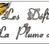 """Défis n °215 : Thème """" Dans la roseraie """" aux choix """" Liste de mots """" - Plume de Poète et ses Défis"""