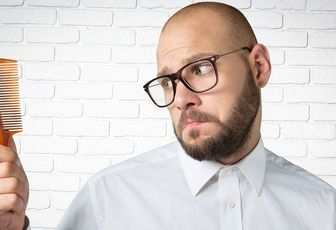 Treatments and Causes of Male Baldness by Acell Therapy