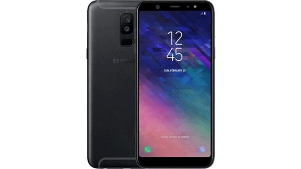 Comment réparer l'écran du Samsung Galaxy A6 qui ne répond plus après une chute
