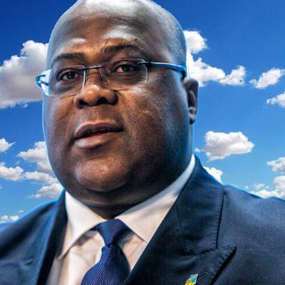 Tshilombie: Papa Lambert et des mafieux fakwa d'or à l'ambassade de la RDC à Paris?