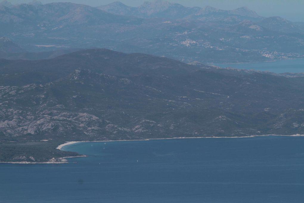 Cap Corse, et méditerranée