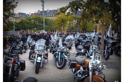 Tour Harley-Davidson reprend la route en 2015