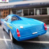FASCICULE N°14 PEUGEOT 404 DIESEL DES RECORDS 1965 1/43 NOREV - car-collector.net