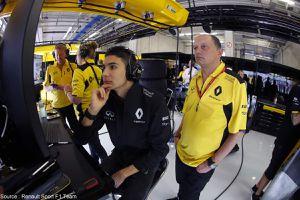 Esteban Ocon ne regrette pas d'être allé en DTM