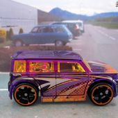 FORD SCION XB HOT WHEELS 1/64 - car-collector.net