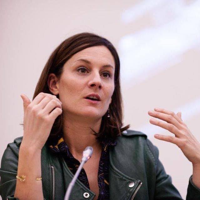 Soutien à la mobilisation des AESH! - Elsa Faucillon, députée communiste des Hauts-de-Seine
