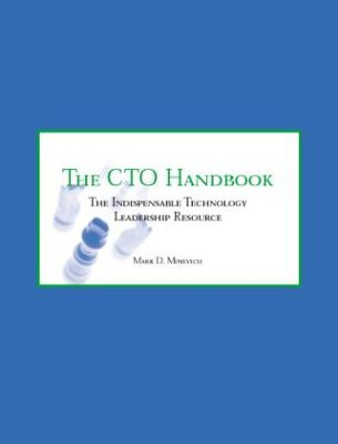 Free download of books The CTO Handbook - Chief