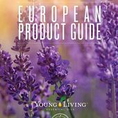 European Product Guide 2015 - English