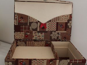 Une Box for my templates.....