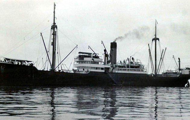 Un trésor de guerre nazi retrouvé à bord d'une épave en Islande!