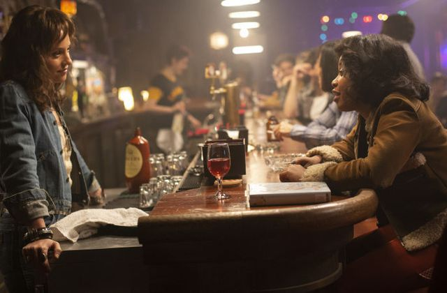 Critiques Séries : The Deuce. Saison 2. Episode 1.