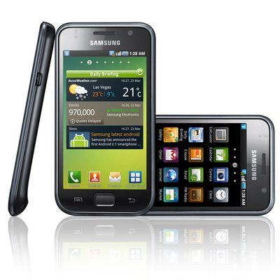 Faire reconnaitre son Galaxy S sous Mandriva