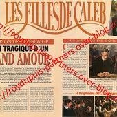 1990/12 - La fin tragique d'un grand amour - ROY DUPUIS EUROPE
