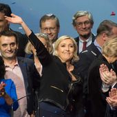 Salarié, chômeur, retraité... Si Marine Le Pen devenait présidente, voici ce qui changerait pour vous