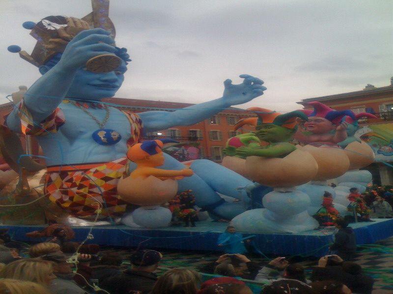 Album - Une-sortie-au-Carnaval-de-Nice