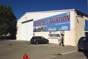 Le musée de Saint Victoret