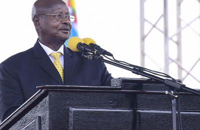 Covid-19 en Ouganda: le président Museveni dessert l'étau sur l'activité économique