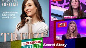 Les Dessous du Culte : Secret Story ! #DessousCulte