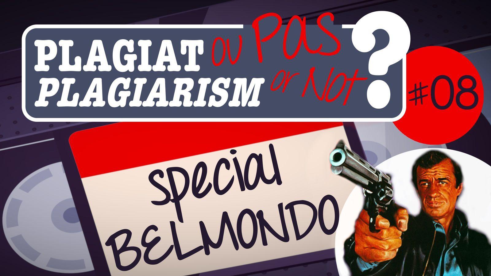 "#BO ""SPÉCIAL BELMONDO"", PLAGIAT OU PAS ?"