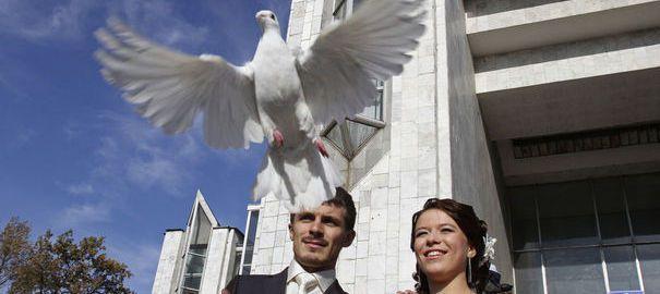 Partage-foi spécial mariage ! le 22 juin