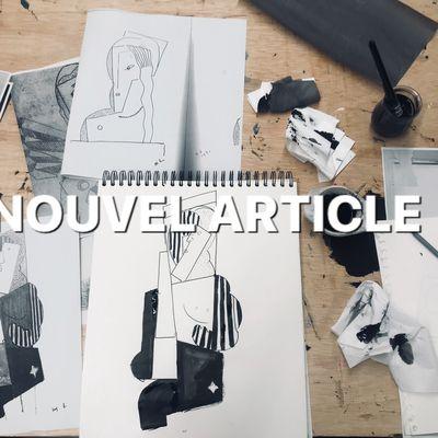 Histoire de l'Art : Henri Laurens