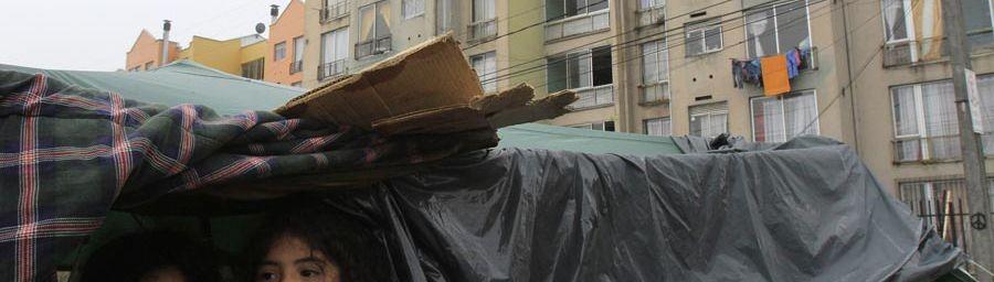 Chili : les miraculés... et les oubliés (France Info)