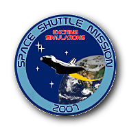 Space Shuttle Mission 2007 Hack Tool