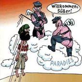Humour Kamikaze Daech: Bienvenue ma bombe chérie - Doc de Haguenau