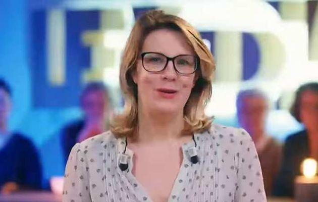 Aude Rossigneux évincée de la rédaction en chef du Média