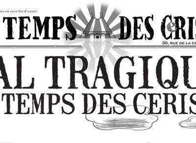 Journal du Temps des Cerises n°16 - C'est de la bal !