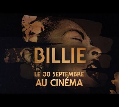 "VOD de la semaine ; ""Billie"" de james Erskine"
