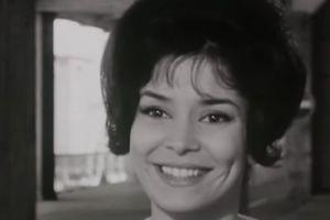 Marie-Josée Nat : Mort de la sublime actrice !