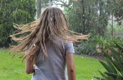 Humidité, frisottis : LE COMBAT !