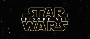 Le tournage de l'épisode VIII est il commencé ?