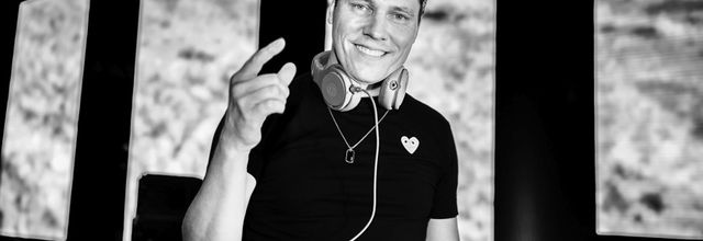 Articles Tiësto: birthday, Annika, Las Vegas and... new song with one of the biggest rappers in the world !