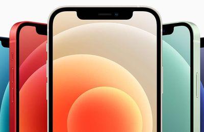 iPhone 12 :  Date de sortie, prix et fiche technique