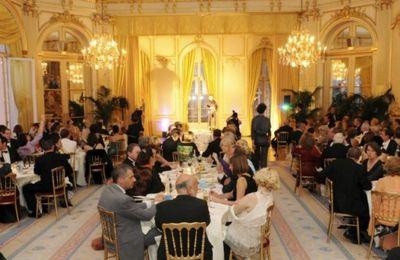Le diner du Siècle, ou le séparatisme des riches, où se prennent beaucoup de décisions nous concernant, à notre insu bien sûr