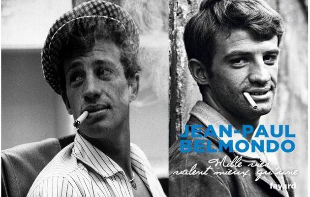 Mille vies valent mieux qu'une, de Jean-Paul Belmondo